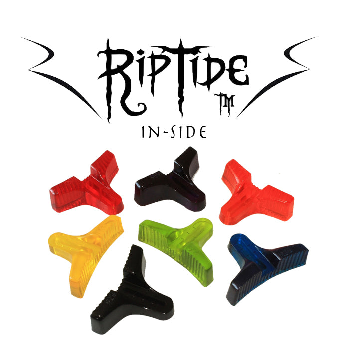 Riptide Footstop In-Side | ThaneLife Longboard Shop Singapore
