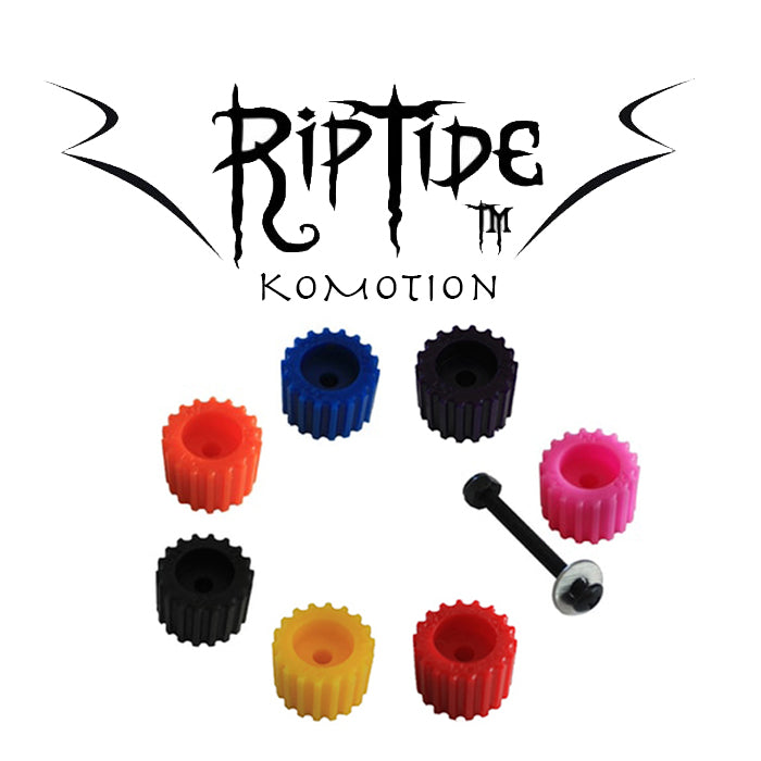 RIPTIDE FOOTSTOP - KoMotion