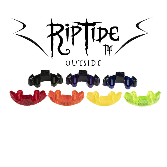 Riptide Footstop OUT-Side | ThaneLife Longboard Shop Singapore