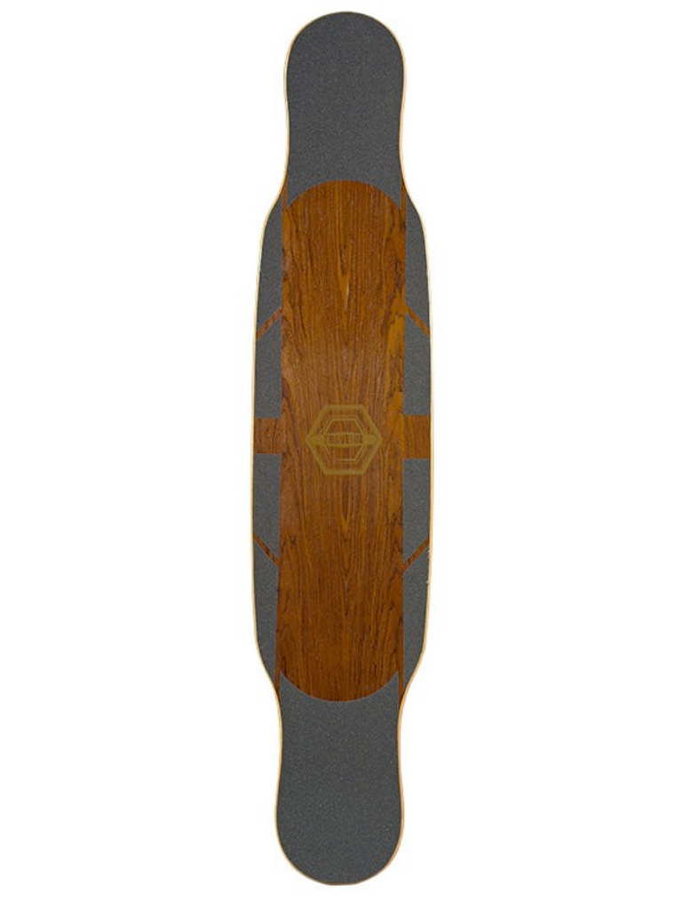 "TRAVELOL CIRCE 46"" - RED WOOD"