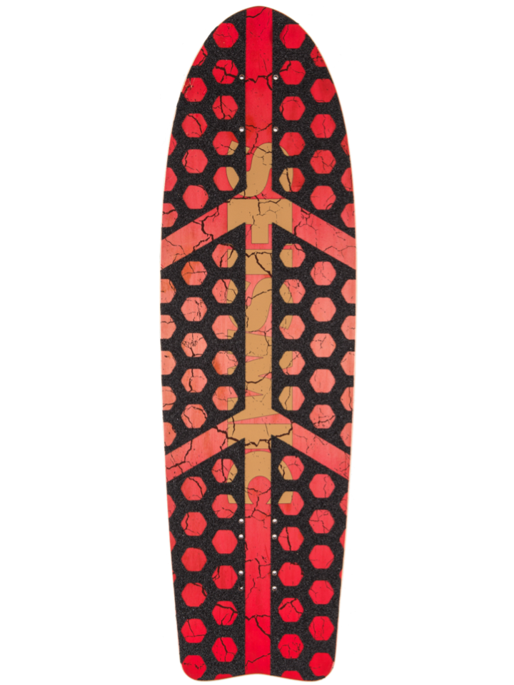 "SEISMIC AXIOM 32"" x 9.375"" DECK"