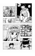 "Load image into Gallery viewer, Sample image 4 of my original manga ""Power source princess""(English)"