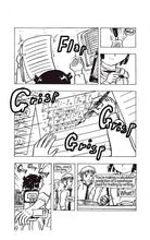 "Load image into Gallery viewer, Sample image 3 of my original manga ""FEGEAR"" 3rd(English)"