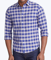 Cotton-Linen Anderson Shirt 1