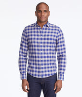 Cotton-Linen Anderson Shirt 4