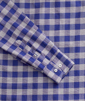 Cotton-Linen Anderson Shirt 6