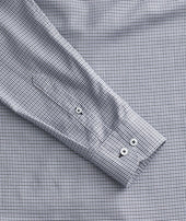Classic Cotton Ansellmo Shirt Zoom