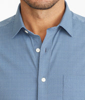 Wrinkle-Free Performance Benham Shirt 4