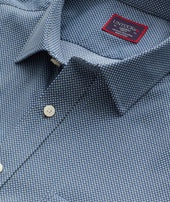 Wrinkle-Free Performance Benham Shirt Zoom