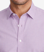 Classic Cotton Short-Sleeve Colonia Shirt 3