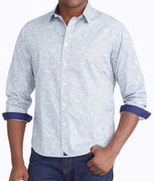 Classic Cotton Cradamone Shirt 1