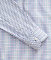 Wrinkle-Free Performance Dalton Shirt Zoom