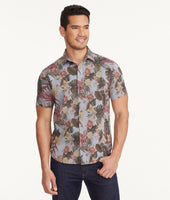 Classic Cotton Short-Sleeve Desisto Shirt 3