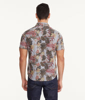 Classic Cotton Short-Sleeve Desisto Shirt 4