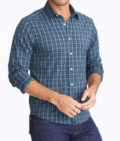Wrinkle-Free Performance Gangard Shirt 1
