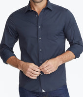 Wrinkle-Free Performance Gironde Shirt 1