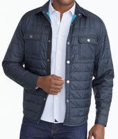 Insulated Shirt Jacket 1