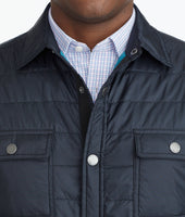Insulated Shirt Jacket 3