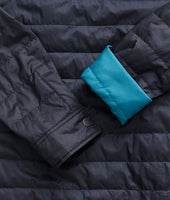 Insulated Shirt Jacket 7