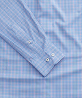 Wrinkle-Free Performance+ Jannisson Shirt Zoom