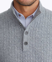Luxe Cashmere Sweater Zoom