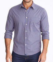 Wrinkle-Free Performance Larkin Shirt 1