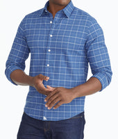 Wrinkle-Free Performance Flannel Shirt 1