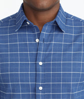 Wrinkle-Free Performance Flannel Shirt 4