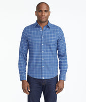 Wrinkle-Free Performance Flannel Shirt 5