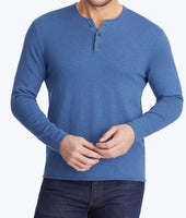 Henley Sweater 1