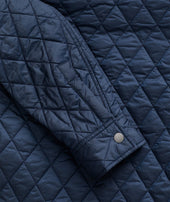 Quilted City Jacket Zoom