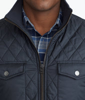 Quilted City Jacket 4
