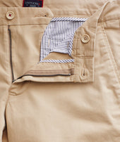 Stretch Cotton Chinos Zoom
