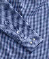 Luxe Wrinkle-Free Vignoble Shirt Zoom
