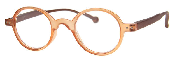Brown - Hip Womens Reading Glasses