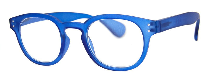 Broadway Blues (Blue-Light Computer Reading Glasses)