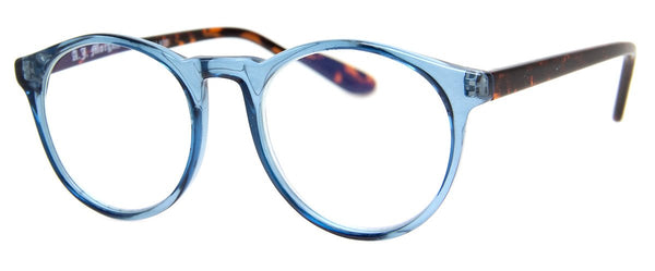 Post Grad (Blue-Light Computer Reading Glasses)