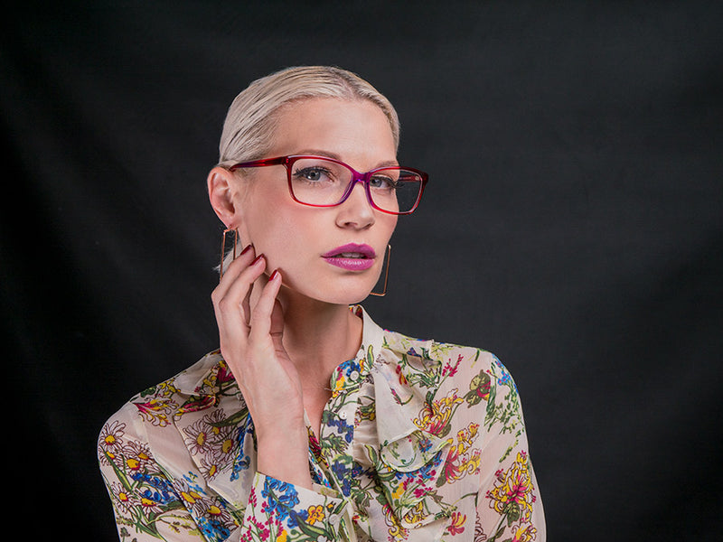 Big Reading Glasses for Women