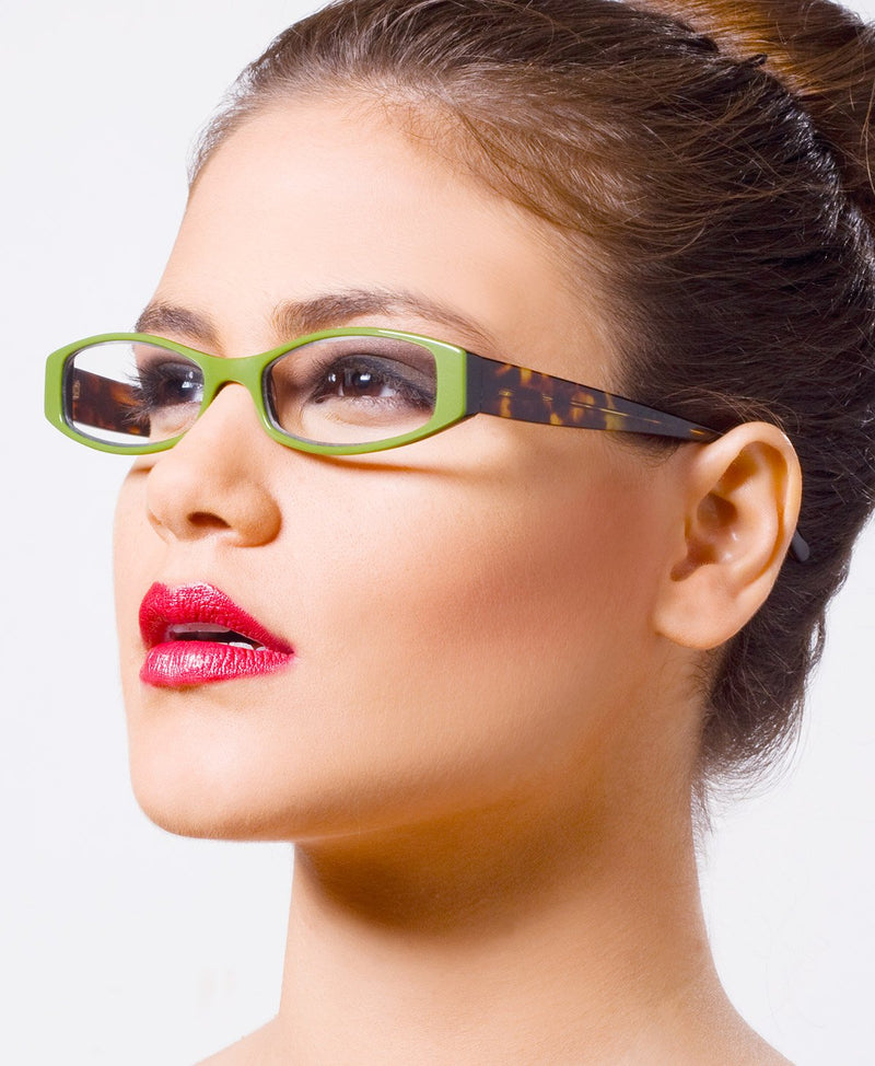 Womens Optical Quality Reading Glasses
