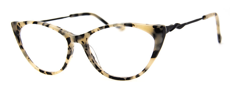 Leopard - RX-able | Optical Quality Cat Eye Womens Reading Glasses