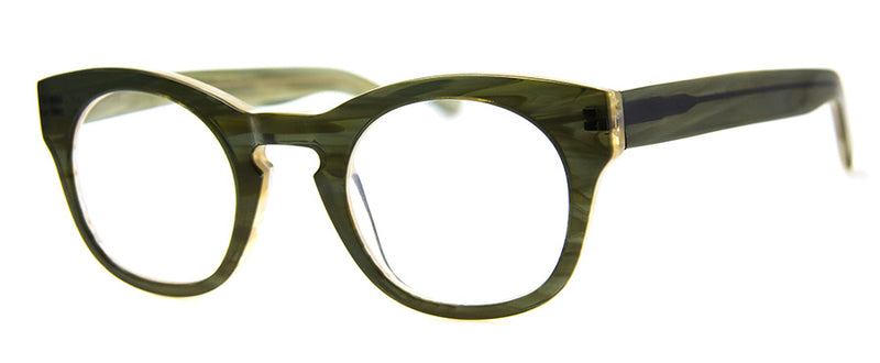 Olive - RX-able | Optical Quality Cat Eye Womens Reading Glasses