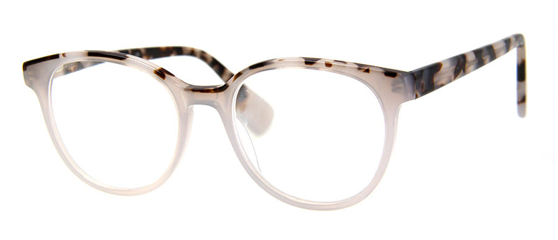 Leopard - Optical Quality Acetate Reading Glasses