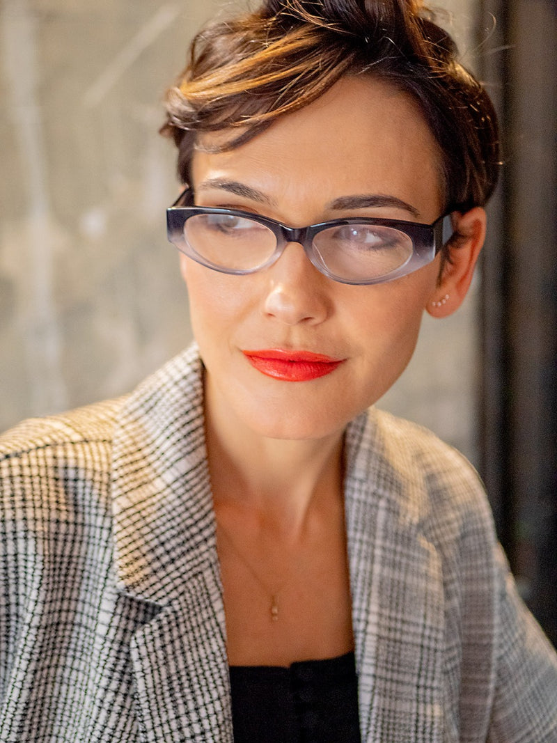 Optical Quality Vintage Inspired Reading Glasses for Women