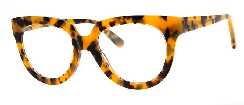 Antique Tortoise - Mens, New, Optical, Optiques, Oversized, Vintage, Womens, Reading Glasses
