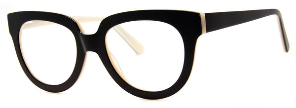 Black - Mens, New, Optical, Optiques, Oversized, Vintage, Womens, Reading Glasses