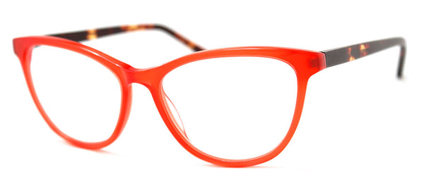 Red/Tortoise - RX-able | Optical Quality Cat Eye Womens Reading Glasses