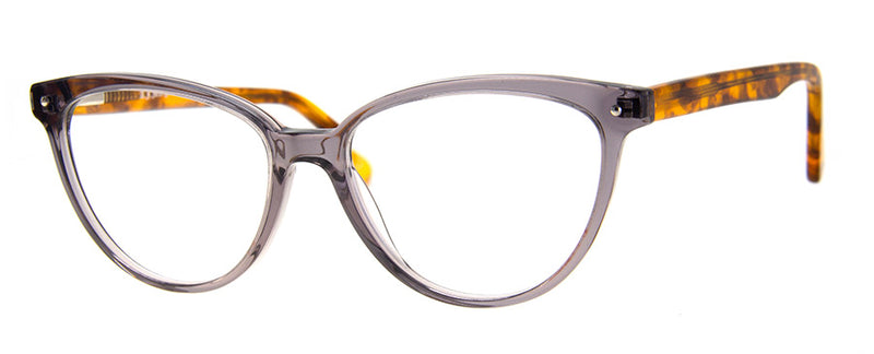 Grey/Tortoise - RX-able | Optical Quality Cat Eye Womens Reading Glasses