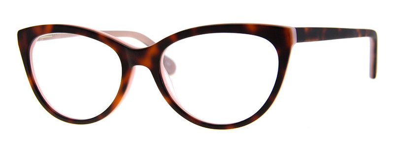 Matte Tortoise - RX-able | Optical Quality Cat Eye Womens Reading Glasses