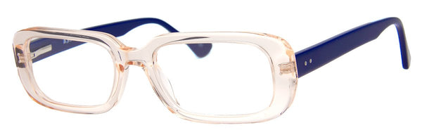 Champagne - Mens, New, Optical, Rectangular, Vintage, Womens, Reading Glasses