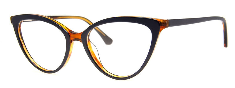 Blue - Sexy, Classic Vintage Reading Glasses for Women